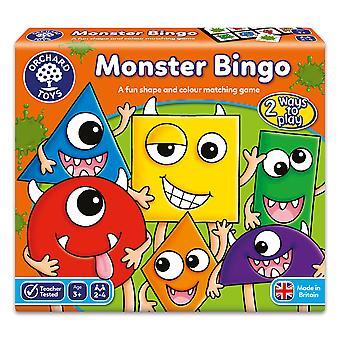 Orchard legetøj Monster Bingo