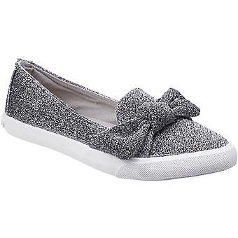 Rocket Dog Womens/dames Clarita Disco Slip op Casual Pumps schoenen