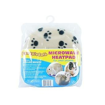 2 x Snugglesafe - Small Animal Cat Microwave Heat Pad