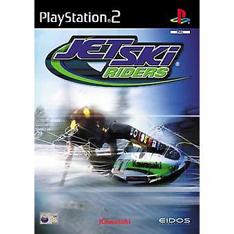 Jet Ski Riders (PS2) - New Factory Sealed