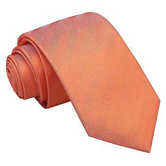 Coral sildeben silke slanke slips