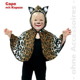 Costume de chat chaton de chat costume enfants Pussycat Childs