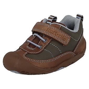 Jongens Startrite Casual schoenen wiebelen