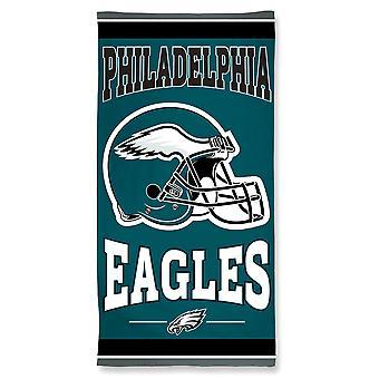 Wincraft NFL Philadelphia Eagles strand handdoek 150x75cm