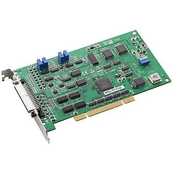 Advantech PCI-1711U Carte d'entrée PCI, Analogue No. des entrées: 16 x