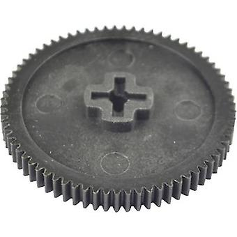 Reely 10472+10201 Spare part Main cogwheel