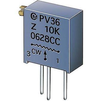 Murata PV36Z502C01B00 Cermet Trimming Potentiometer PV 36 Z