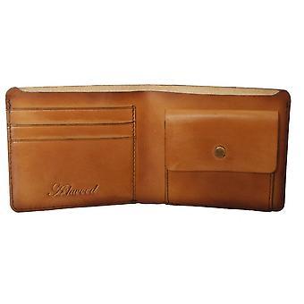 Ashwood Dorchester Leather Bill Fold Wallet