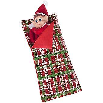 Elfovia Behavin' Badly - Elf Spací vak s vankúšom
