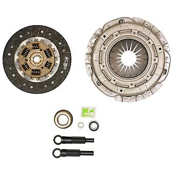 Valeo 52402401 OE Replacement Clutch Kit