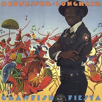 Professor Longhair - Crawfish Fiesta [Vinyl] USA import
