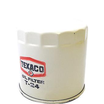 Texaco T24 Öl Filter T-24