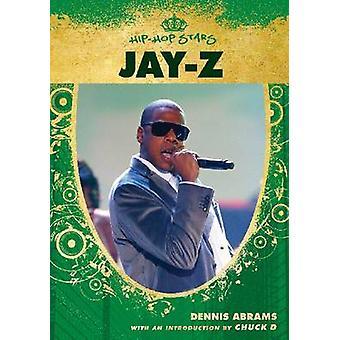Jay-Z door Wayne A. Anderson - 9780791097298 boek
