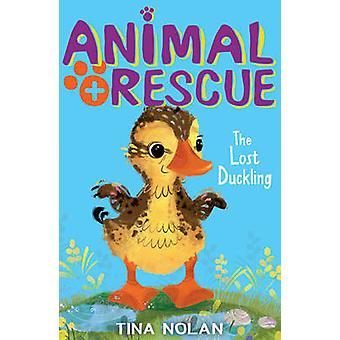 Het verloren eendje door Tina Nolan - 9781847157843 boek