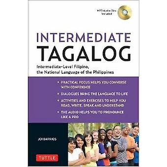 Intermedio de Tagalog - Filipino nivel intermedio - Lang nacional