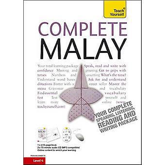 Komplette Malaiisch (Bahasa Malaysia) Anfänger, Mittelstufe - lernen, R