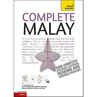 Complete Malay (Bahasa Malaysia) Beginner to Intermediate - Learn to R