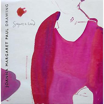 Joanna Margaret Paul - Drawing by Jill Trevelyan - Sarah Treadwell - 9