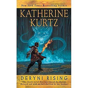 Deryni Rising (crónicas de lo Deryni)