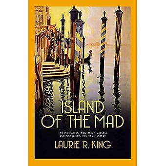 Île de la folle (Mary Russell & Sherlock Holmes)