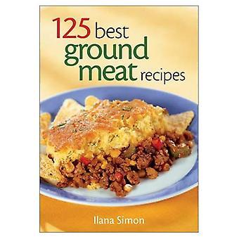 125 bästa marken kött recept