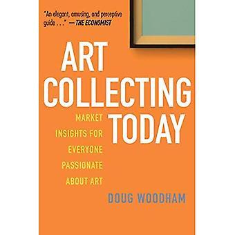 Kunst verzamelen van vandaag: Markt inzichten voor iedereen gepassioneerd door kunst