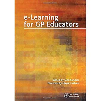 e-læring til GP undervisere