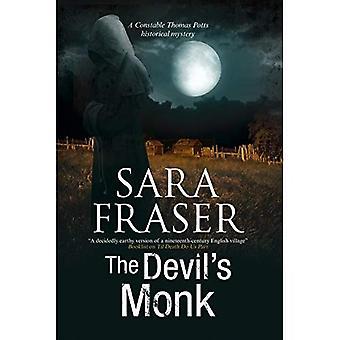Paholaisen munkki: 1800-luvun brittiläisen mysteeri (Thomas Potts historiallinen Mystery)