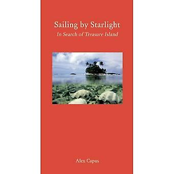 Sailing by Starlight: In Search of Treasure Island: A Conjecture