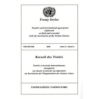 VERDRAG SERIE 2685 (B.TS2685)
