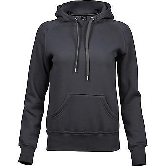 Tee Jays Womens/Ladies Raglan Hooded Sweatshirt