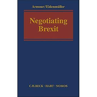 Negotiating Brexit