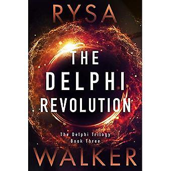 The Delphi Revolution (The Delphi Trilogy)