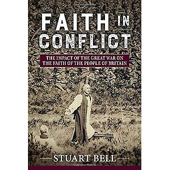Tro i konflikt: effekterna av kriget på det brittiska folket tro