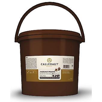 Callebaut Fine Nocciola Praline Pasta