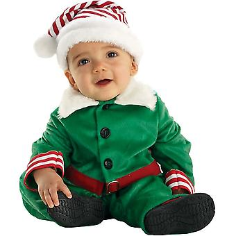 Baby Elf Toddler Costume