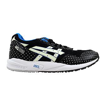 Asics Gel Saga Black/Glow In The Dark H4A0N 9007 Men's