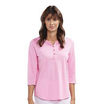 Haut de Pyjama coton Casual Smart Rosch 1884156 féminin