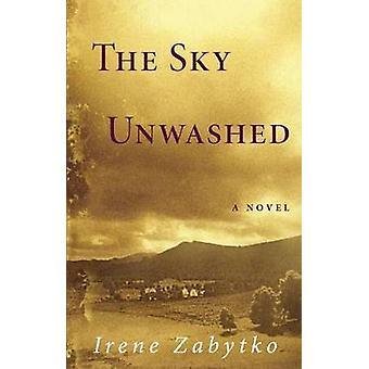 The Sky Unwashed by Zabytko & Irene