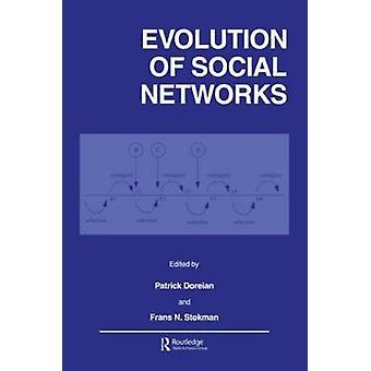 Evolution of Social Networks by Doreian