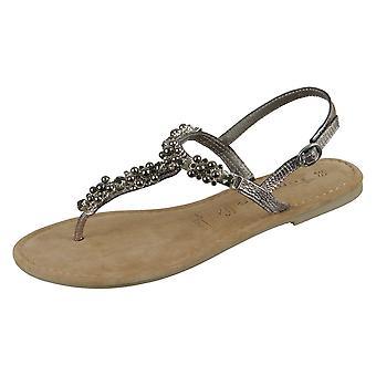 Tamaris 12815222915 sapatos universais de verão feminino