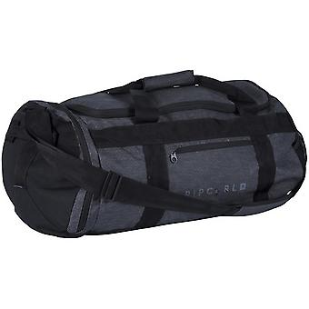 Rip Curl Large Duffle Midnight Holdall in Midnight