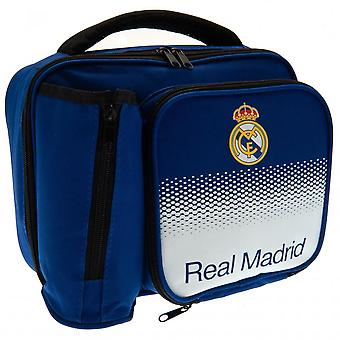 Real Madrid FC Fade Muster-Lunch Bag