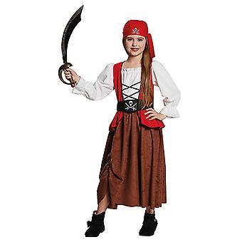 Pirates pirati pirata costume vestono per i bambini