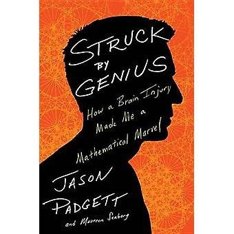 Getroffen door de Genius - hoe een hersenletsel maakte Me een wiskundige Marvel door