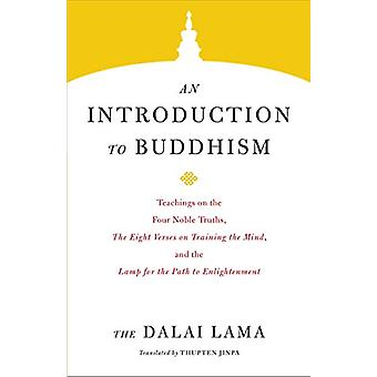Introduction to Buddhism by Introduction to Buddhism - 9781559394758