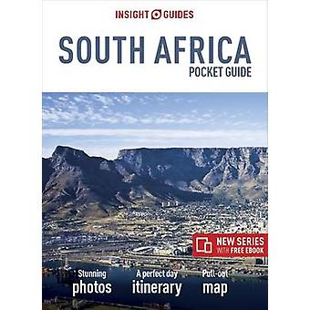 Insight Guides - Pocket South Africa - 9781786715708 Book