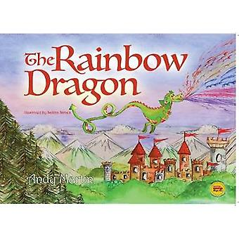 The Rainbow Dragon by The Rainbow Dragon - 9781848978829 Book