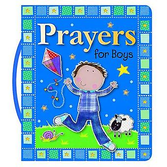 Prayers for Boys by Gabrielle Mercer - 9781860248726 Book