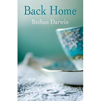 Back Home by Bethan Darwin - 9781906784034 Book